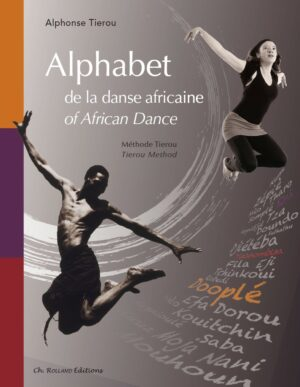 Alphabet Danse Africaine