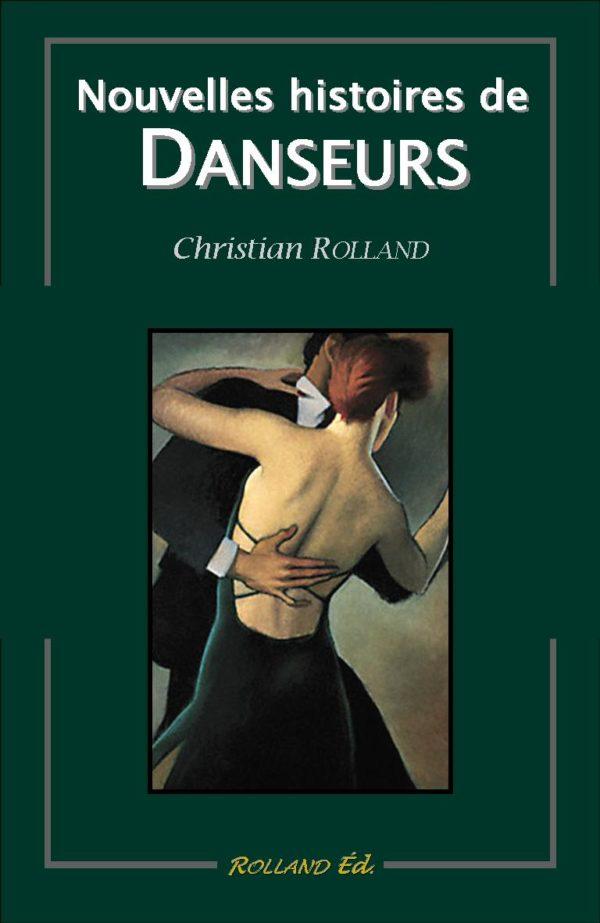 Nouvelles histoires de danseurs