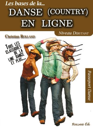 La danse country en ligne